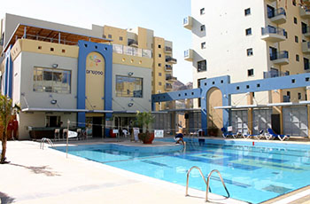 Almog Eilat Apartments
