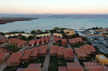Biankini Village Resort Dead Sea
