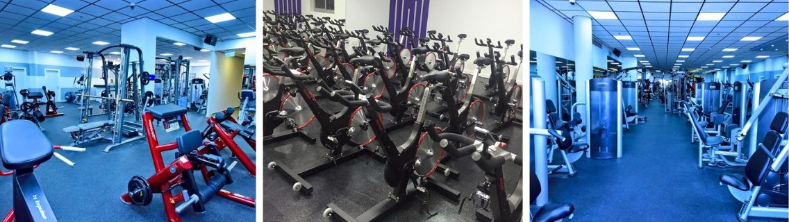 Fitness Facilities Center